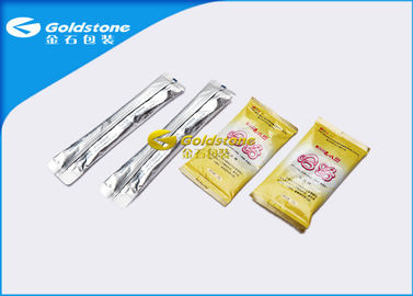 China Large Width Child Formula Stick Packs PET Flexible Packaging Materials supplier
