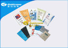 China Dover Shampoo And Conditioner Plastic Sachets Packaging For Travel Use High Barrier factory