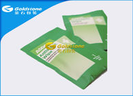 Custom Shampoo And ConditioCustom Shampoo And Conditioner Roll Sachets , Pressure Resistance Single Use Shampoo Packets