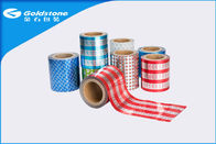 China Coated Roll Type Aluminium Foil Lids For Leben Food Grade Non Poisonous factory