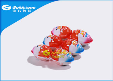 China Custom Chocolate Confectionery Foil Wrappers Packaging Outstanding Laminating Technologies distributor