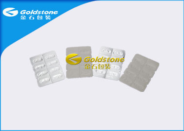China Anti Oxygen Pharmaceutical Blister Foil Packs For Medication Ultimate Protection Against Light distributor